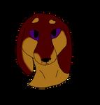 Animal flat coloured 2 by Wayward-Betheii