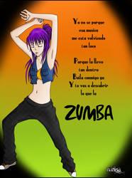 Zumba He Zumba Ha by Narisa-chan