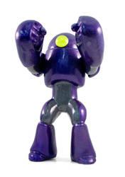 Galaxxor 008 Left by BenSpencer