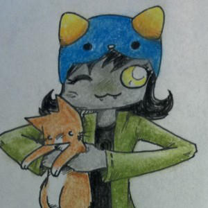 Painted-Kitty's Profile Picture