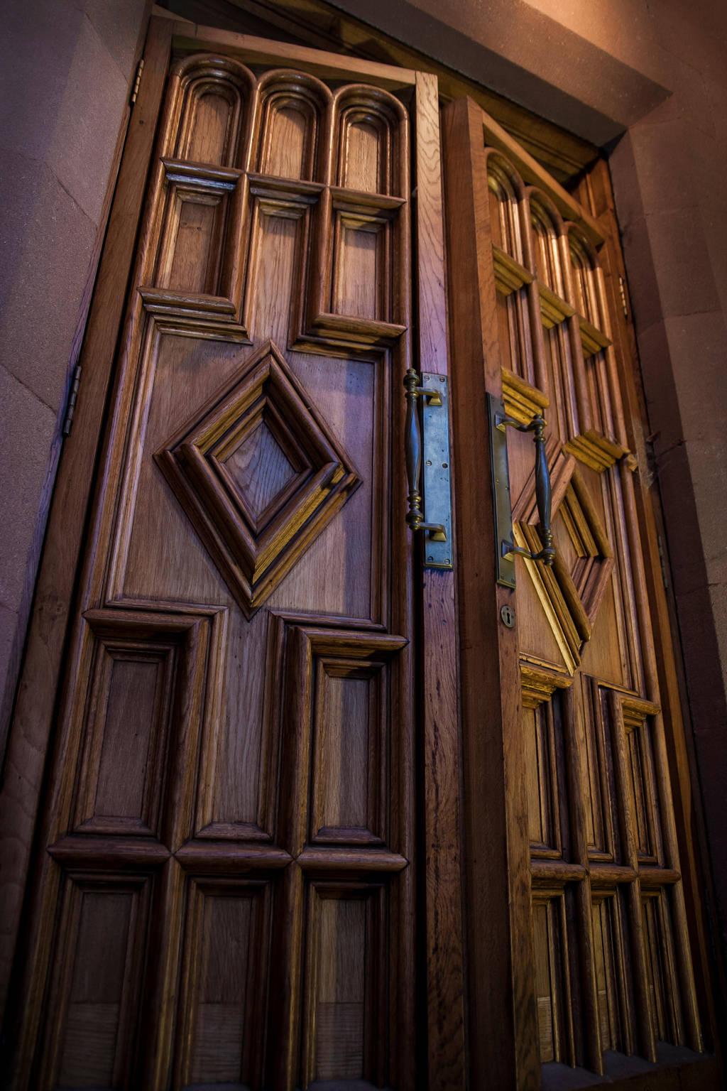 A Doorway by jamieoliver22