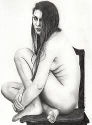 Anatomy. by SediciBis