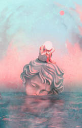 Estatua de sal by alterlier