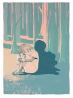 Shadow Kids by alterlier