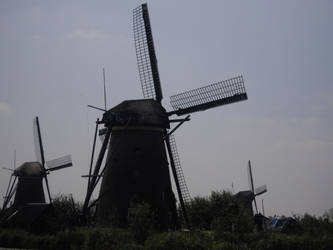 Windmills by theguv2