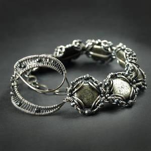 d'Oro - bracelet by BartoszCiba