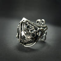 Keira - ring by BartoszCiba