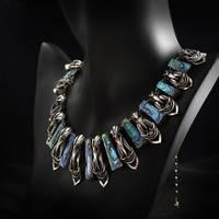 Verity - necklace 1 by BartoszCiba
