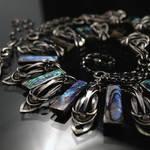 Verity - necklace 2 by BartoszCiba