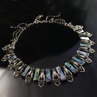 Verity - necklace 4 by BartoszCiba