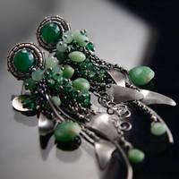 Mitanni emerald  3 by BartoszCiba
