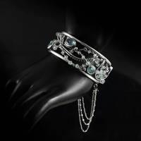 Iesha bracelet 2 by BartoszCiba