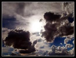 Cloudy by SKaRTeH