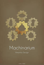 Machinarium by Isaac-Volpe