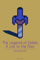LoZ: Link to the Past by Isaac-Volpe