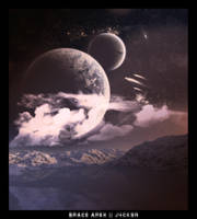 Space Apex by J4ck3R