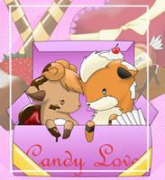 My Candy Valentine by haruka-wolf