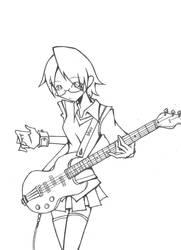Bass by FalseHero