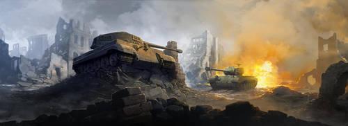 Armor Age by Hofarts