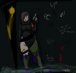 Counter Espionage(still cant title things) by megamanisthesatin