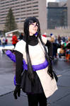 Female Orochimaru from Naruto by Lightning--Baron