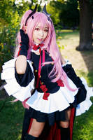 Krul Tepes CHG Sept Meet 2015 #06 by Lightning--Baron