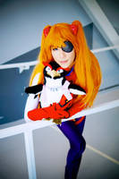 Asuka Rebuild Plugsuit MTAC/MTCC 2016 #17 by Lightning--Baron