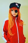 Asuka Hall Shot MTAC/MTCC 2016 #01 by Lightning--Baron