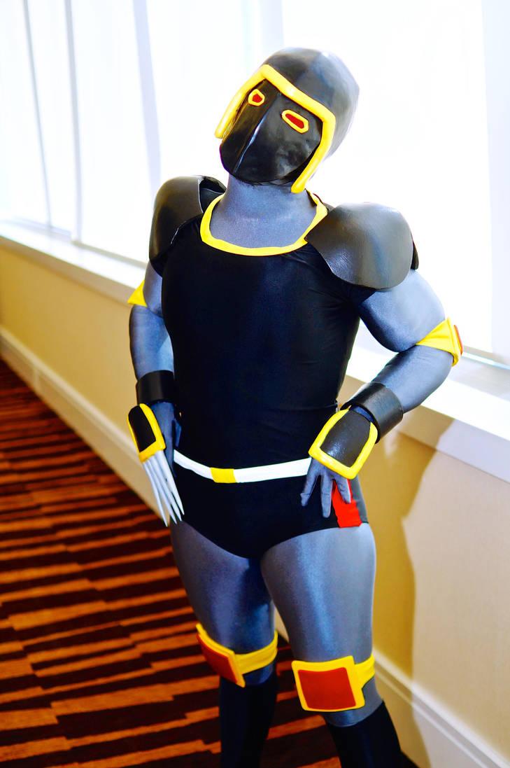 Warsman Ultimate Muscle MTAC/MTCC 2016 #10 by Lightning--Baron