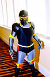 Warsman Ultimate Muscle MTAC/MTCC 2016 #11 by Lightning--Baron