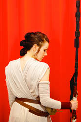 Rey from Star Wars 2016 MTAC/MTCC #04 by Lightning--Baron