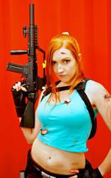 Lara Croft MTAC/MTCC 2016 #09 by Lightning--Baron