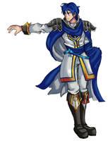 Sigurd by Shun-one