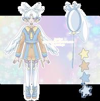 CLOSED OTA - Kemonomimi star catcher by yajamiya