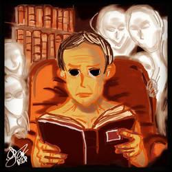 Storyteller by RovanGC