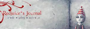 LJ logo by Redjuice