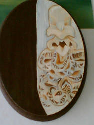 Carving by sahrawr