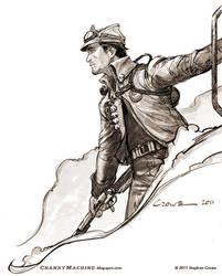 Inghram sketch by StephenCrowe