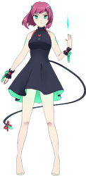 Kagayaki Monban by LENK64