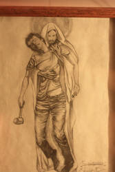 Forgiven by sharlij