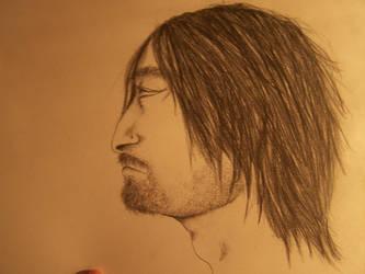 Morph portrait by sharlij