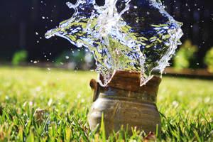 splash by JenElizabeth
