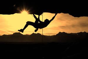 climbing by JenElizabeth