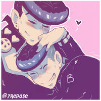JJBA - Happy by 7Repose