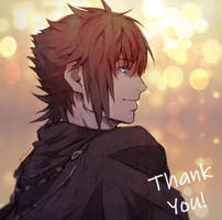 FFXV - Two Years by 7Repose