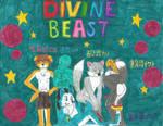 Divine Beast by BubbliciousAirheads