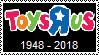 R.I.P. Toys R Us by srbarker