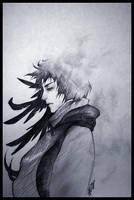 - karasu - by aramaki