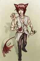 - red soul - by aramaki