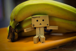 Banana Me by simplyjinz